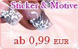 Nailart Sticker-